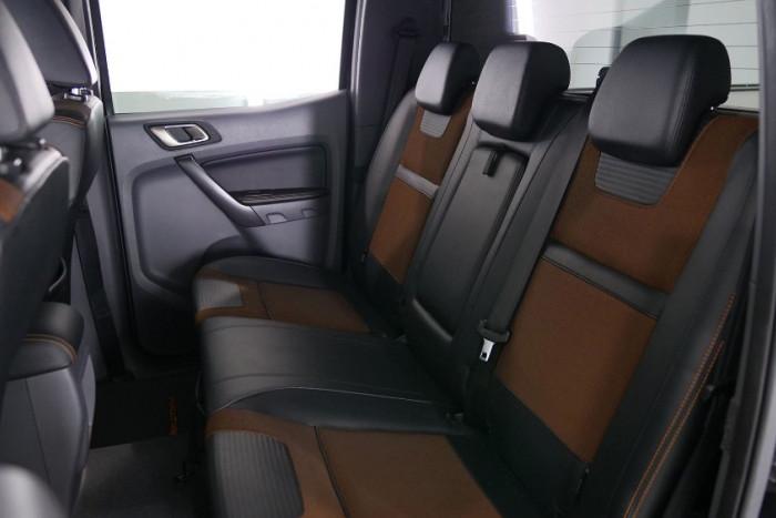 2016 Ford Ranger PX MkII Wildtrak Utility Image 16