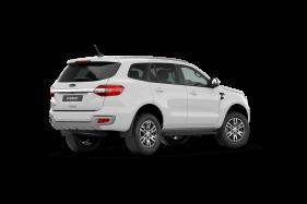 2021 MY21.75 Ford Everest UA II Trend Suv Image 3