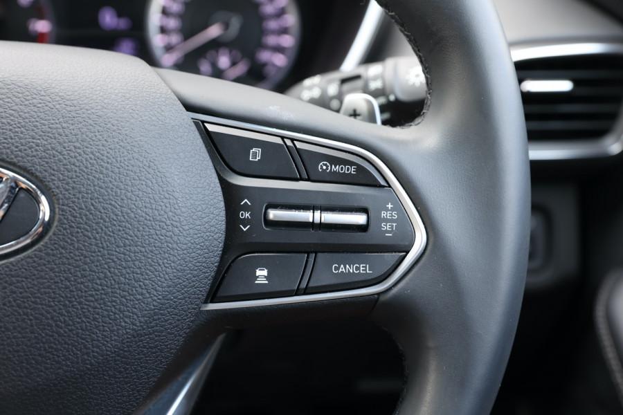 2019 MY20 Hyundai Santa Fe TM.2 Elite Suv Image 22