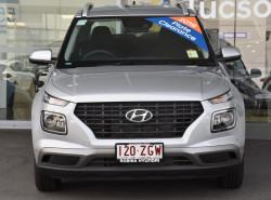 2020 Hyundai Venue QX Go Wagon Image 2