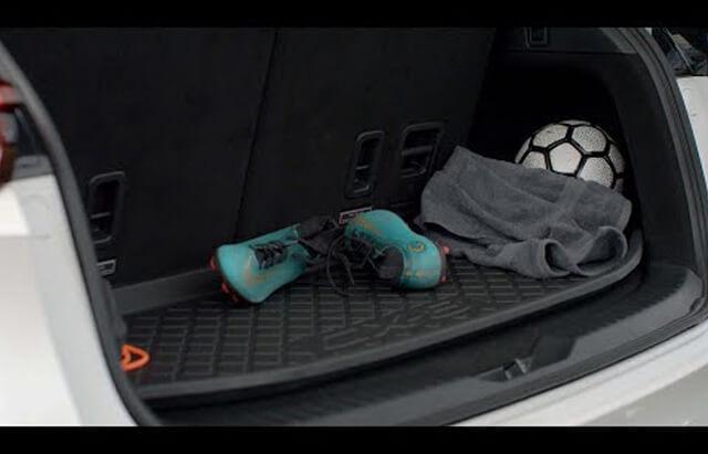 Cargo Tray