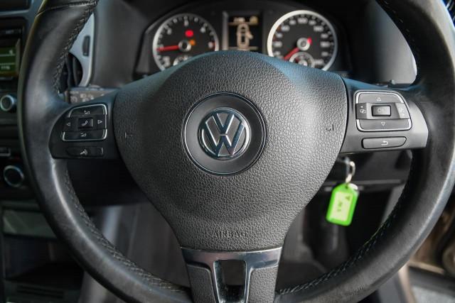 2011 Volkswagen Tiguan 5N MY12 103TDI Suv Image 16