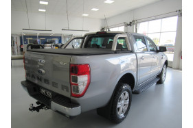 2021 MY21.25 Ford Ranger PX MkIII 2021.25 XLT Utility Image 5