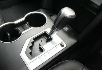 2017 Toyota Camry ASV50R Atara SL Sedan