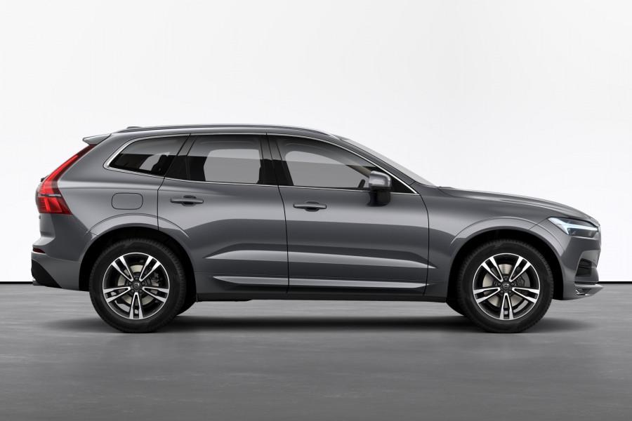 2021 Volvo XC60 8AT