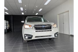 2016 MY17 Subaru Forester S4 2.5i-L Suv Image 3