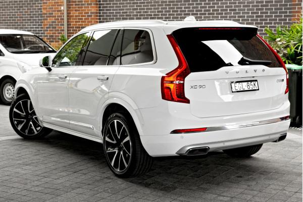2020 Volvo XC90 L Series D5 Inscription Suv Image 2