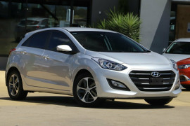 Hyundai i30 Active X GD4 Series II