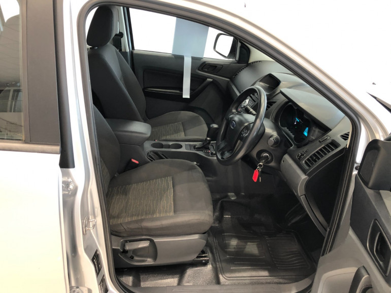 2015 Ford Ranger PX Turbo XL 4x4 dual cab Image 11