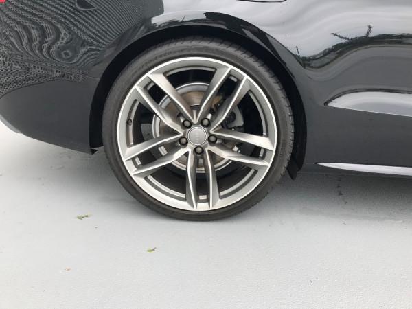2016 MY17 Audi A5 8T MY17 S line plus Cabriolet Image 5
