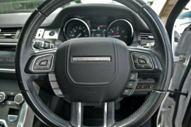 2015 MY16 Land Rover Range Rover Evoque L538 MY16 TD4 150 SE Suv