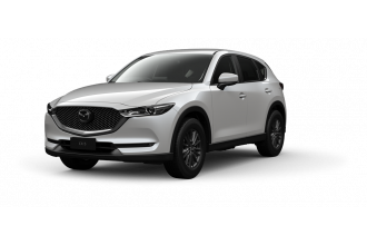 2021 MY20 Mazda CX-5 KF2W7A Maxx Sport Other Image 2
