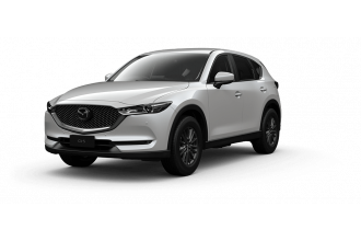 2021 Mazda CX-5 KF Series Touring Other Image 2