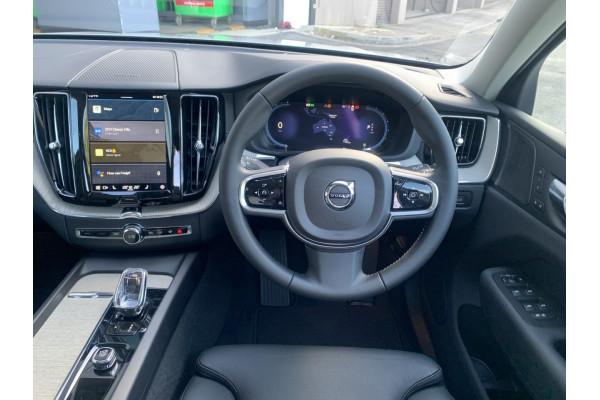 2021 MY22 Volvo XC60 UZ B5 Inscription Suv Image 5