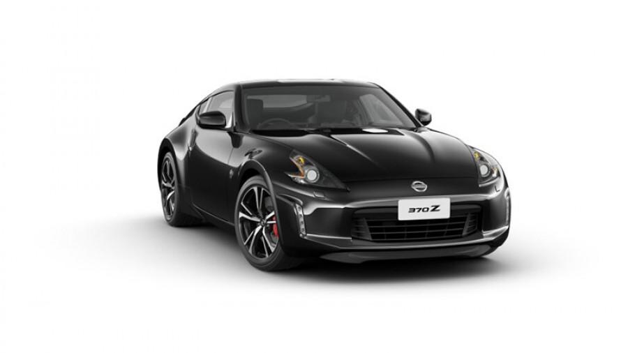 2021 MY0  Nissan 370Z Z34 Coupe Coupe Image 6