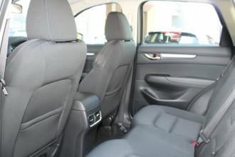 2020 Mazda CX-5 KF2W7A Maxx Sport Suv image 18