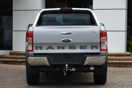 2019 MY19.75 Ford Ranger PX MkIII 4x4 XLT Double Cab Pick-up Ute Image 4