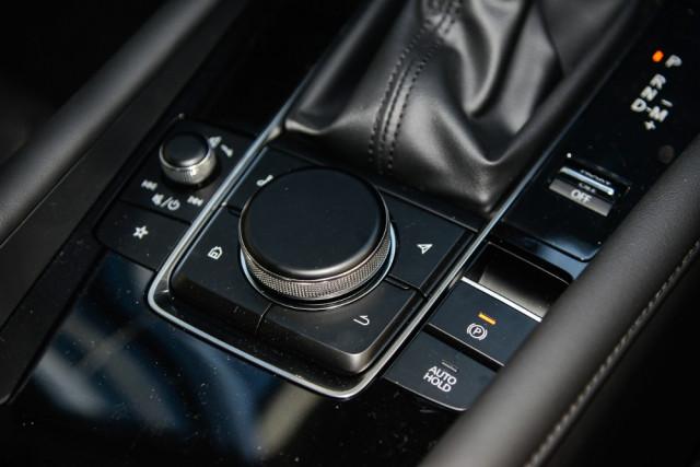 2019 Mazda 3 BP G20 Evolve Sedan Sedan Mobile Image 15
