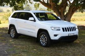 Jeep Grand Cherokee Laredo WK MY2014