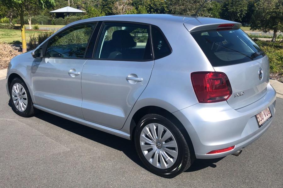 2015 Volkswagen Polo Image 5