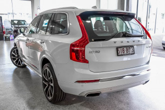 2020 Volvo XC90 (No Series) MY21 T6 Inscription Suv Image 2