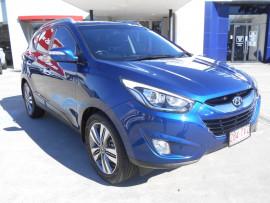 Hyundai ix35 WAG LM
