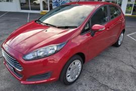 2015 Ford Fiesta WZ Ambiente Hatchback Mobile Image 2