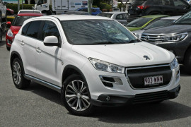 Peugeot 4008 Active 4WD MY12