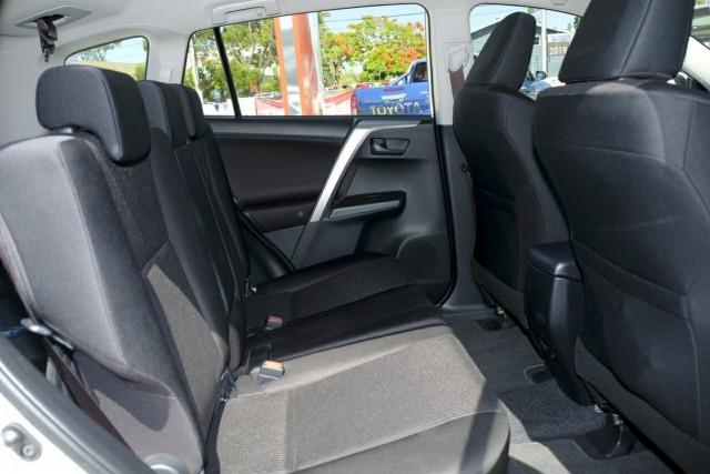 2017 Toyota RAV4 ASA44R GX AWD Wagon