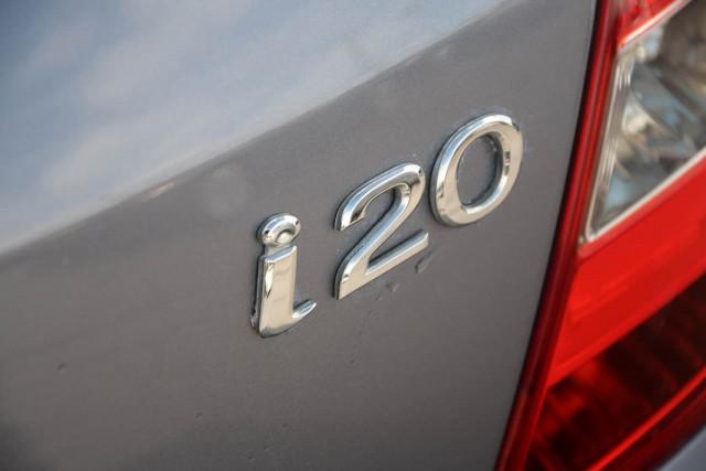 2012 Hyundai I20 PB MY12 Active Hatchback Image 15