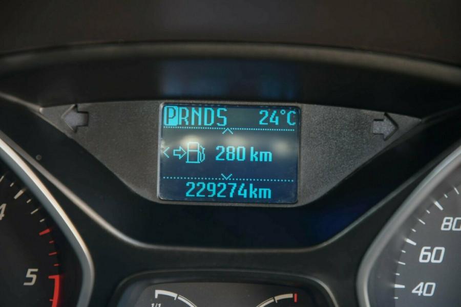 2012 Ford Focus LW Trend PwrShift Hatchback Image 12