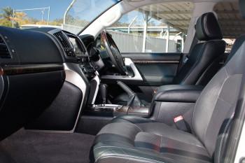 2015 Toyota Landcruiser 200 VDJ200R MY13 Wagon