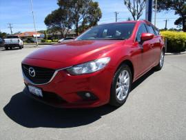 Mazda Mazda6 Touring GJ1031