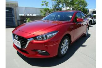 2017 Mazda 3 BN5278 Neo SKYACTIV-Drive Sedan Image 3