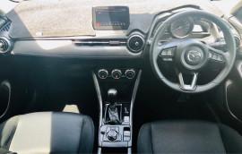 2019 Mazda CX-3 DK4W7A Maxx Sport Suv