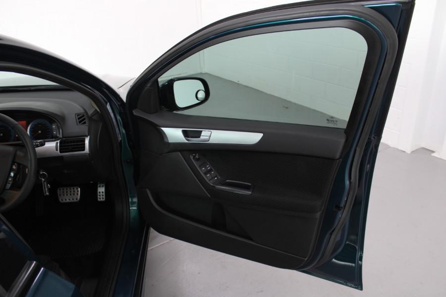 2010 Ford Falcon FG XR6 Sedan Image 17