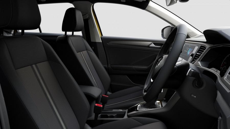2021 Volkswagen T-Roc A1 110TSI Style Wagon Image 9