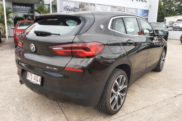 2020 BMW X2 F39 sDrive18i Suv Image 5