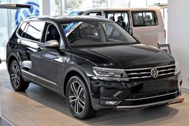 Volkswagen Tiguan Allspace 5N  162TSI Hig