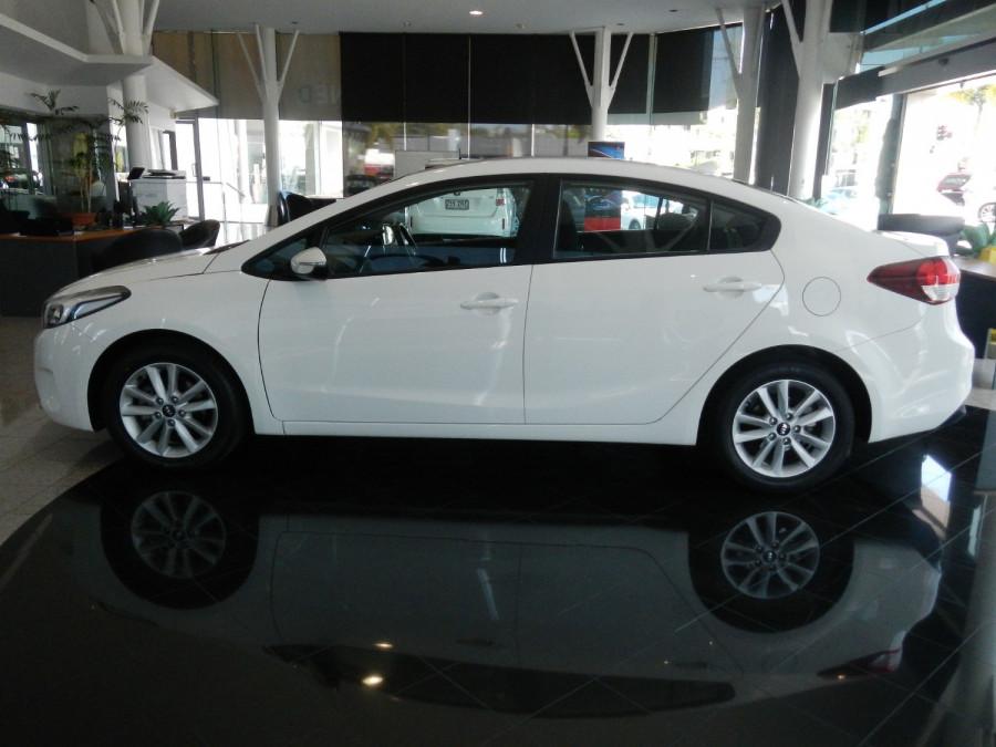 2016 MY17 Kia Cerato YD MY17 S Premium Sedan Image 6