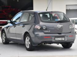 2008 Mazda 3 BK10F2 Neo Sedan Image 3