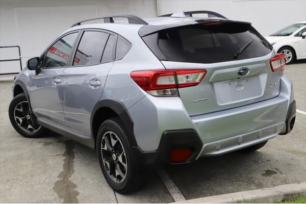2018 Subaru Xv G5X MY18 2.0i-L Suv Image 4
