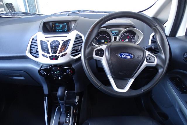 2016 Ford EcoSport Titanium 12 of 23