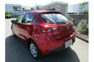 2016 Mazda 2 DJ2HAA Neo SKYACTIV-Drive Hatchback Image 5