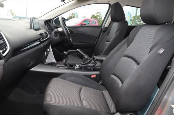 2015 Mazda 3 BM Series SP25 Hatchback image 8