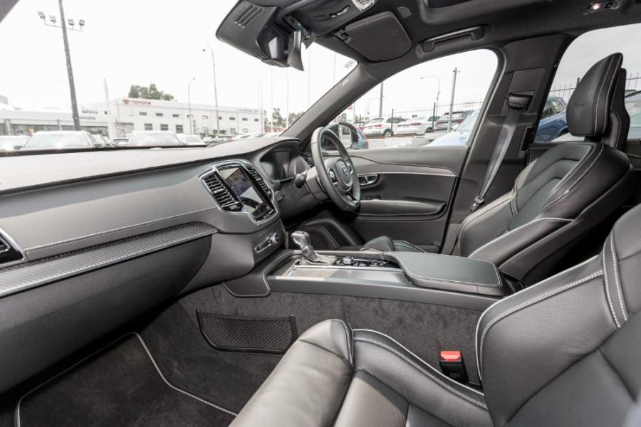 2019 MY20 Volvo XC90 L Series T6 R-Design Suv Image 25