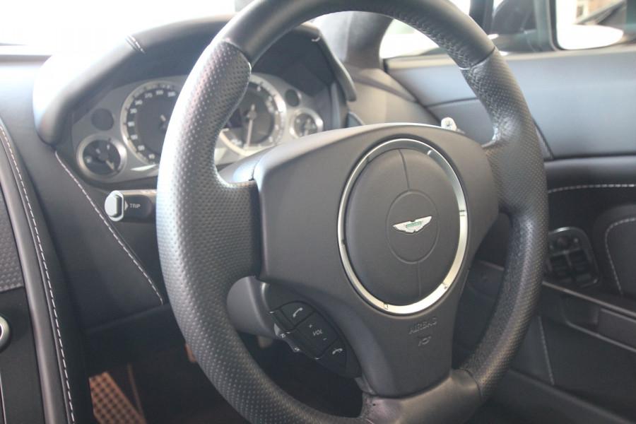 2010 Aston martin V8 MY10 Vantage Coupe Image 19