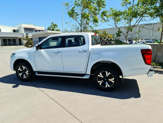 2020 MY21 Mazda BT-50 TF XTR 4x4 Pickup Utility Mobile Image 7