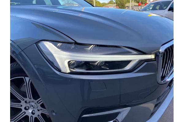 2020 Volvo XC60 UZ T5 Inscription Suv Image 4