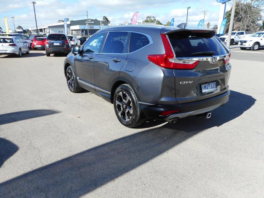 2018 Honda CR-V RW  VTi-LX Suv Image 6
